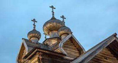 Una de las iglesias de madera más grandes de Rusia será construida en Moscú