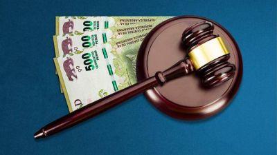 ¿La indemnización laboral se puede pagar en cuotas?: esto determinó la Justicia