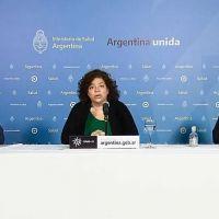 Informan 38 nuevos fallecimientos y suman 5.565 los muertos por coronavirus en Argentina