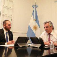 El Gobierno ya tiene el decreto para reestructurar la deuda externa: la reunión sería la próxima semana