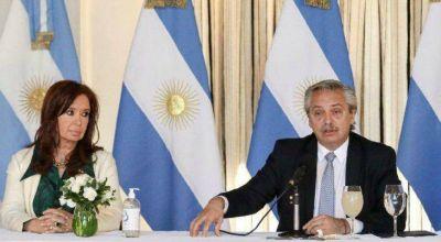 Alberto Fernández les prometió a los acreedores que no habría default (en marzo del 2019)