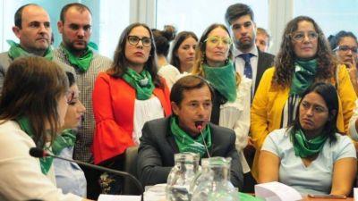 Daniel Lipovetzky aspira a suceder a Julio Garro en la intendencia de La Plata