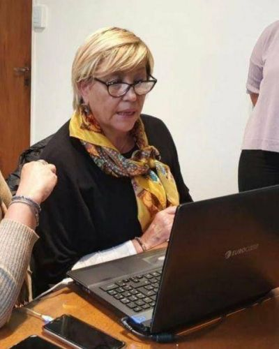 La directora de Políticas de Género presentó la renuncia