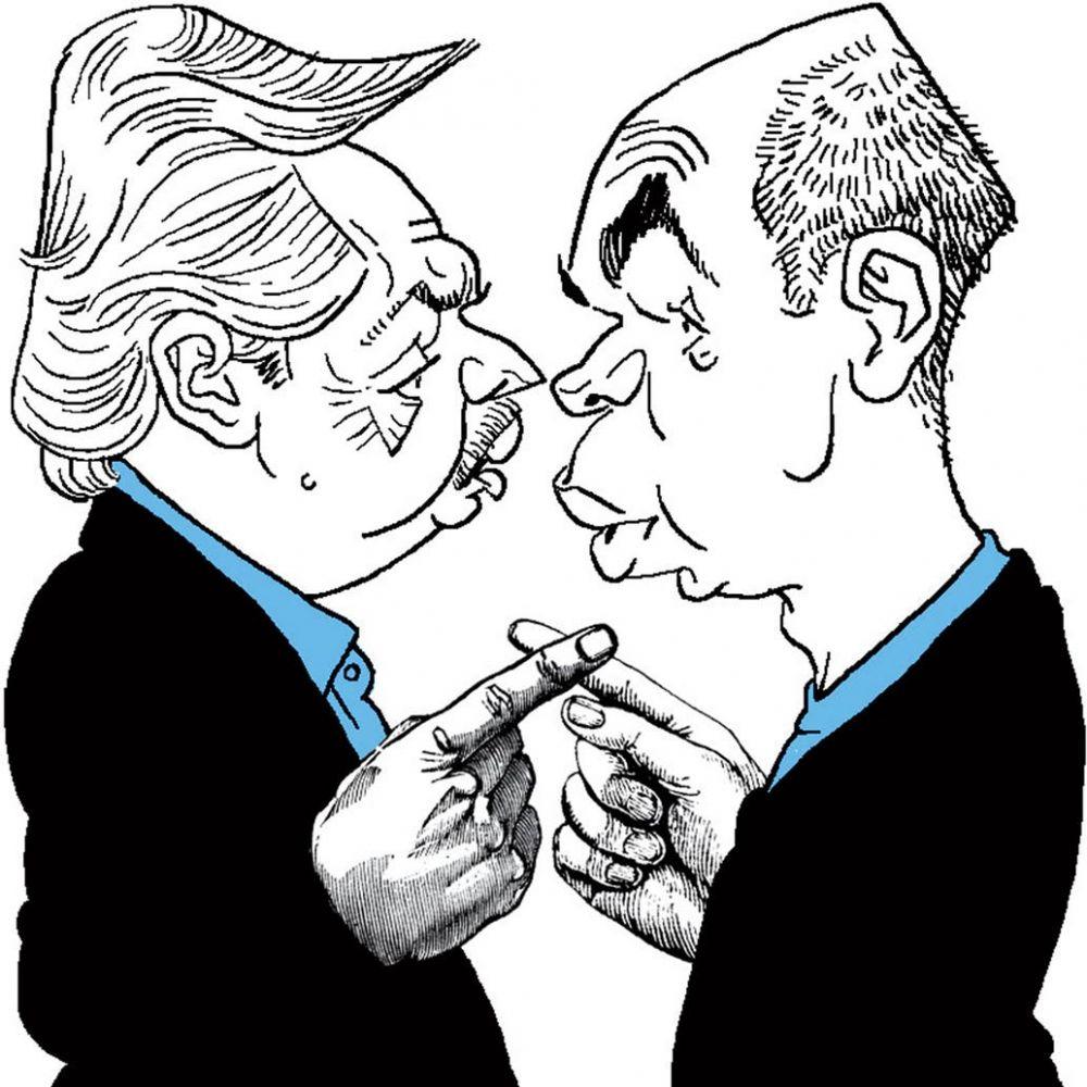 Aliados en tensión: cómo son los vínculos detrás de las duplas que movilizan la política