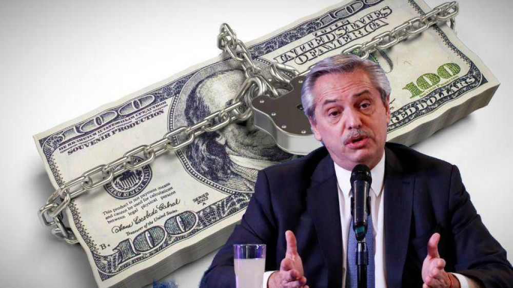 Dólar ahorro: desde Economía aseguran que