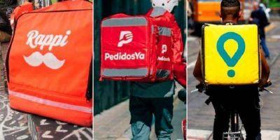 Repartidores de aplicaciones en pandemia: entre la precarización y la amenaza de la inseguridad