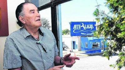 Falleció Néstor García, personaje emblemático de Cipolletti