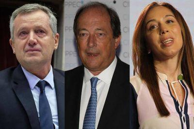 Estalló la interna de Juntos por el Cambio por las candidaturas bonaerenses 2021