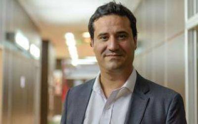 Internas UCR bonaerense: Abad sumó apoyos de Sanz y Naidenoff en un encuentro virtual