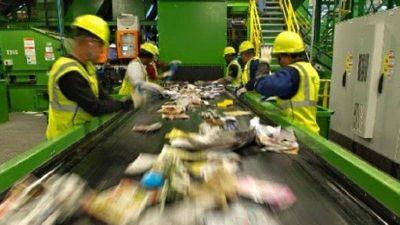 Se reglamento´la ley de gestión de los residuos sólidos urbanos en Entre Ríos