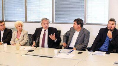 El Gobierno reactiva la mesa del Plan de Argentina contra el Hambre