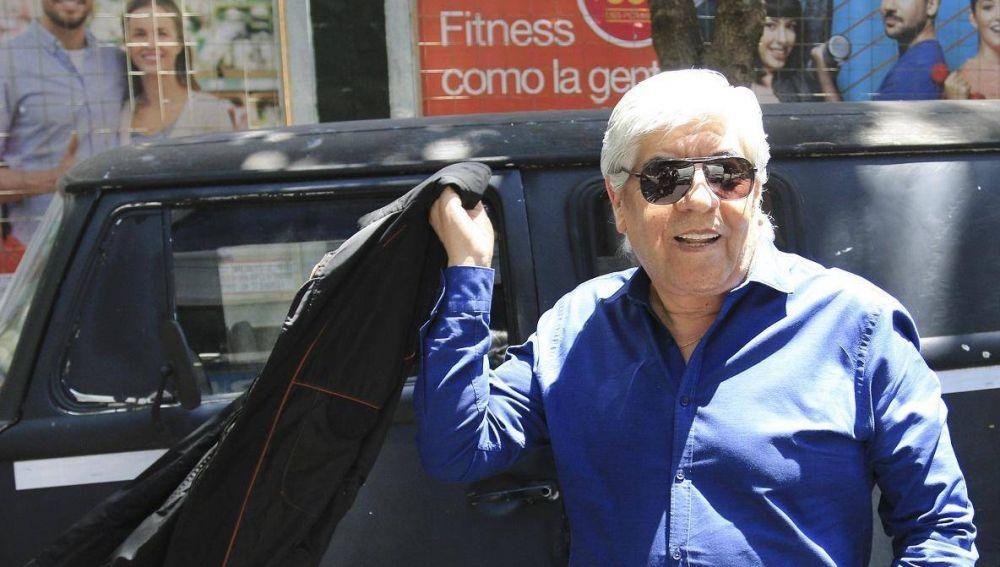 Vuelven las denuncias de empresarios contra Hugo Moyano por presunta extorsión