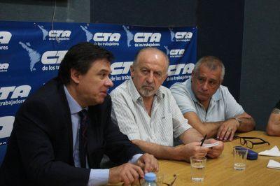 """Yasky apoya un acuerdo social con """"todos los sectores"""" para la post pandemia"""