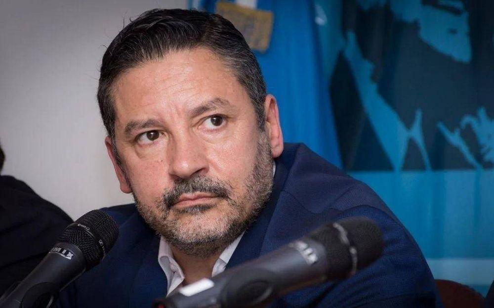 Gustavo Menéndez recordó a San Martín con sus frases más destacadas
