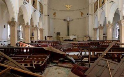 El episcopado argentino anima a la oración y la accion solidaria por El Líbano