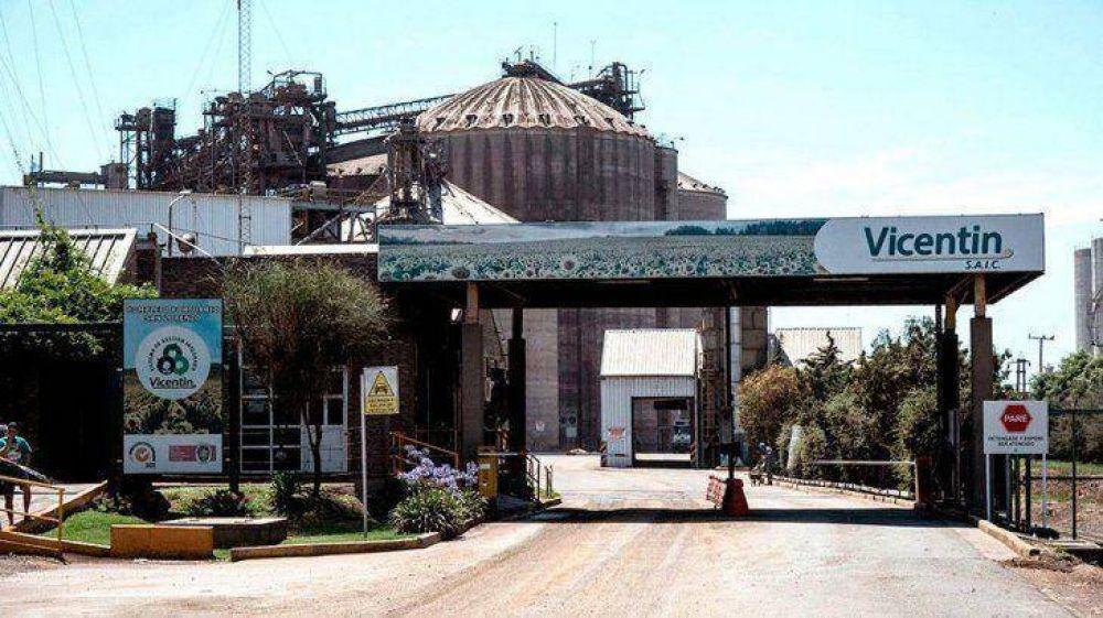 Vicentin: dictan la inhibición de la Algodonera Avellaneda y levantan secreto bancario de exfuncionarios y directivos