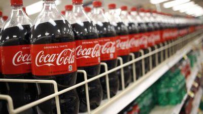 Coca-Cola Andina: