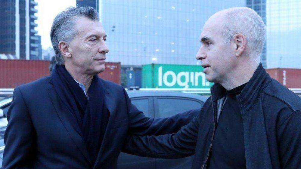 El banderazo agrietó más la relación entre Mauricio Macri y Rodríguez Larreta y le agregó tensión a la pelea por el liderazgo opositor
