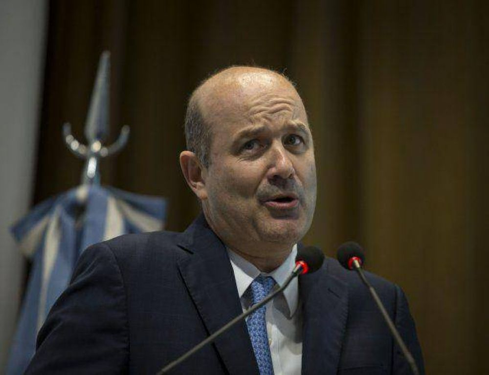 Paper del Fondo culpa al mercado y a Macri por el fracaso económico