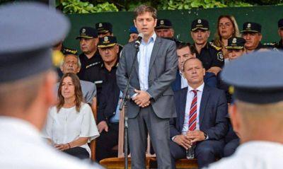 Kicillof, el caso Astudillo y el autogobierno de la Bonaerense