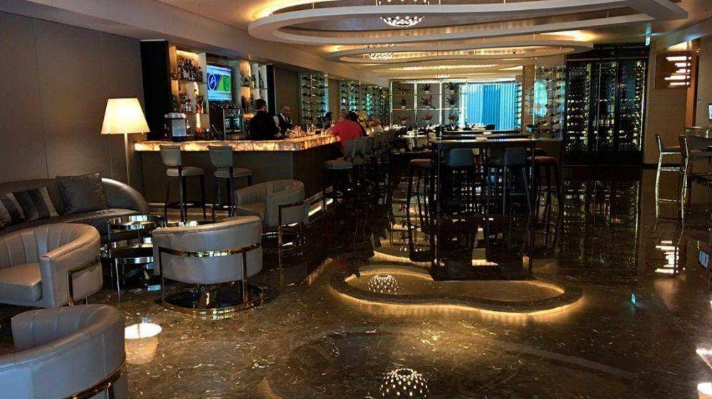 El Gobierno exceptuó del aislamiento a los empleados de hoteles de la Ciudad