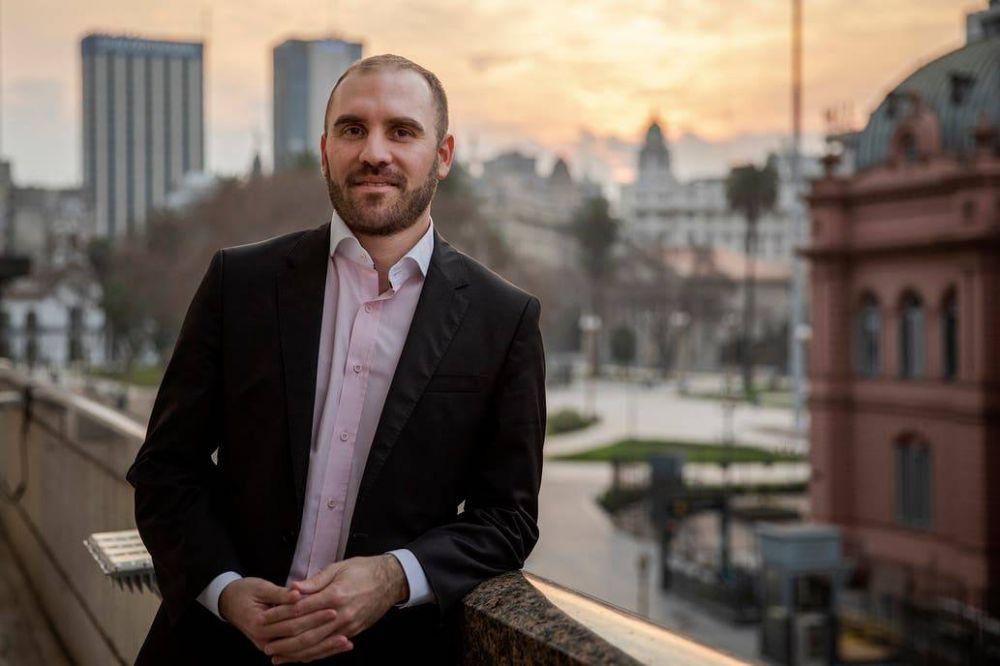 Cinco condiciones. Cómo será la economía argentina según Martín Guzmán