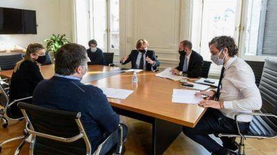 El Gobierno ofrecerá tierras públicas a inversionistas privados para que financien proyectos estratégicos