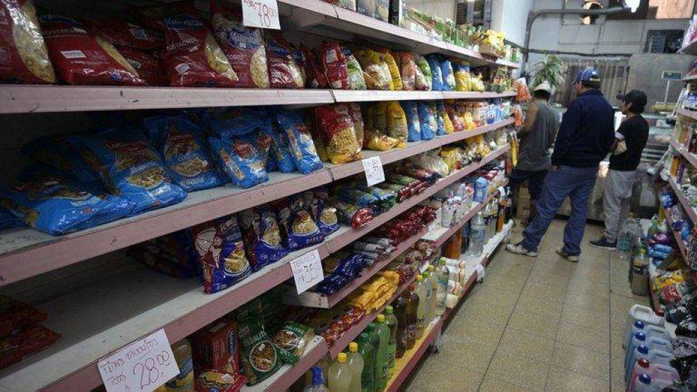 Tras nuevas subas de costos, las alimenticias pidieron al Gobierno aumentos de precios de hasta el 20%