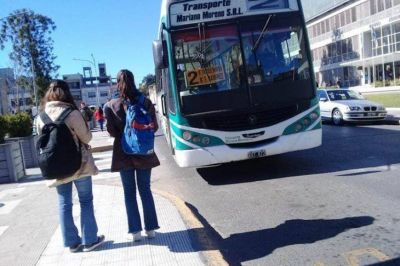 Tras 50 días de paro, vuelve el transporte público en Paraná