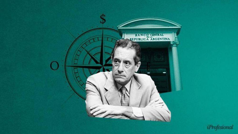 El dólar se recalienta, ¿cómo sigue?: estas son las 4 vías que tiene el Banco Central para bajar la tensión