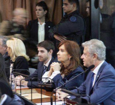 Cómo fue la trayectoria de Beraldi, la ¿estrella? de la comisión por la reforma judicial