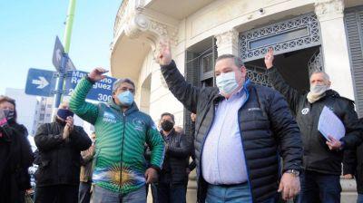 Casi 70 gremios respaldaron la conducción bipartita de la unificada CGT bahiense