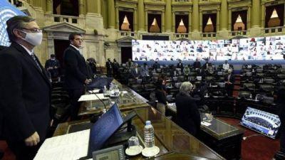 El oficialismo analiza aplazar el debate de la reforma judicial en Diputados ante el rechazo opositor