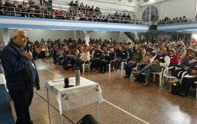 Mons. Sánchez animó a participar de la Asamblea Pastoral Arquidiocesana