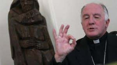 Mons. Maletti: