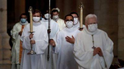 La Iglesia se prepara para la pastoral pospandémica