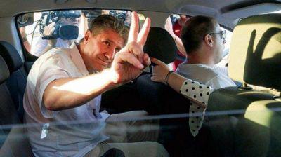 Espionaje ilegal: Boudou y Baratta fueron aceptados como querellantes