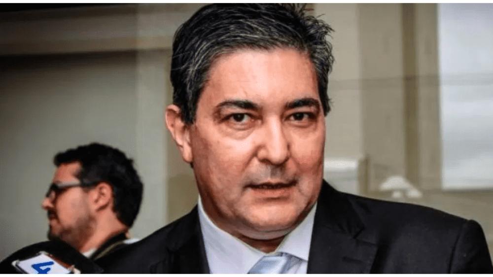 Renunció el secretario de Energía, Sergio Lanziani