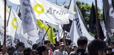 Atilra rechazó el aumento unilateral de las cámaras y continuará las medidas de fuerza