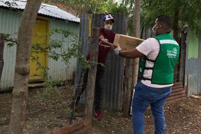 PepsiCo ha donado más de US$1,000,000 en apoyo social en Caribe y Centroamérica