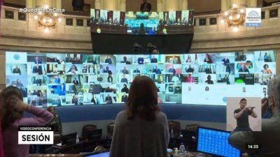 Cristina Kirchner imprime su marca a cada pieza del plan judicial y la interna se tensa al máximo