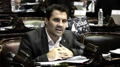 Darío Martínez será el nuevo secretario de Energía, área que pasará a depender de Economía