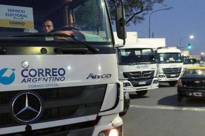Aceptaron cinco propuestas para el salvataje del Correo Argentino