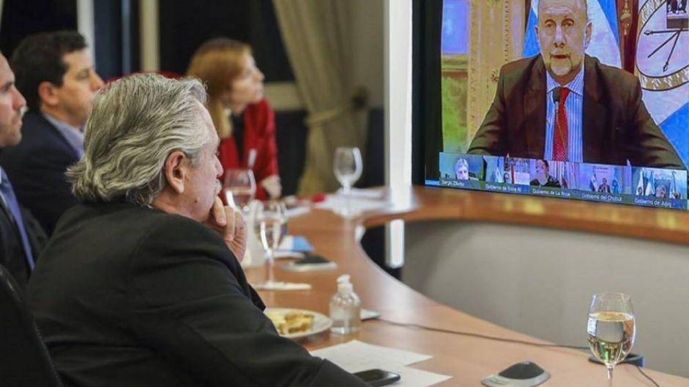 Exclusivo: La estrategia de Perotti para que Santa Fe participe del negocio de los cerdos con China