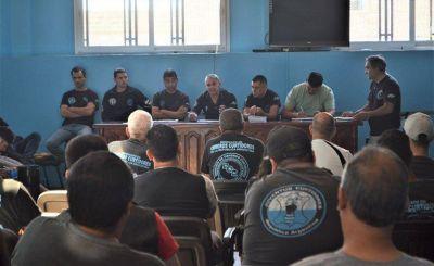 Ante la falta de acuerdo salarial FATICA declaró el estado de alerta y asamblea permanente