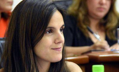 María Eugenia Domínguez, preocupada por una potencial salida del Girsu