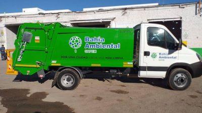 La separación domiciliaria de residuos llega a más barrios