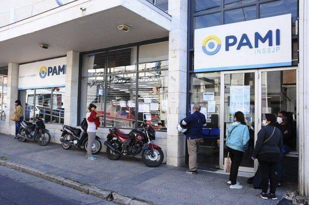 FECLISA dijo que cortará el servicios para los afiliados de PAMI