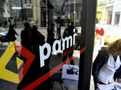 Líneas de atención en oficina de PAMI Cañuelas y sus médicos de cabecera