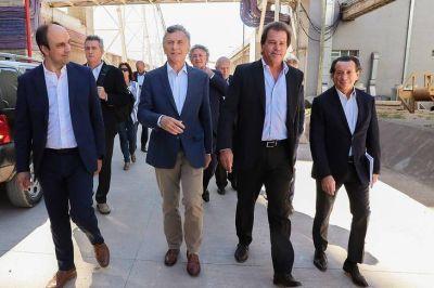 El celular de Nieto revela que Macri boicoteó un acuerdo por Vicentin